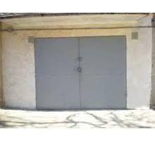 продам гараж 50м с ямой