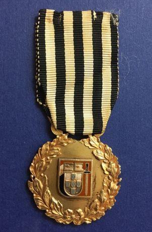 medalha Escola do Exército (EE)-Academia Militar-1942
