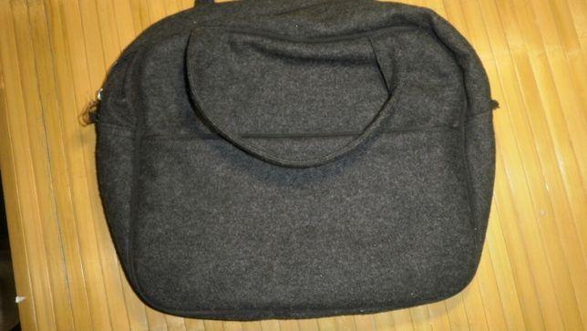 сумка небольшая широкая мужская