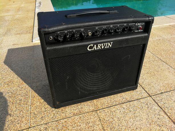 Amp Guitar Carvin Valve Master 50/100Wtts