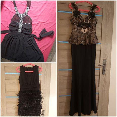 Sukienki wyjściowe