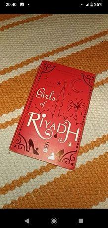 Girls of Riyadh. Rajaa Alsanea
