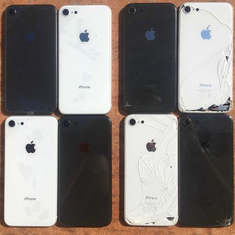 Reparacao Traseira Vidro Tampa Chassis iPhone 8 8 Plus X XS XR MAX