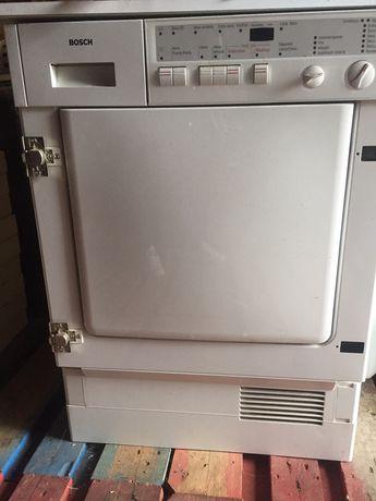 Máquina secar Boch
