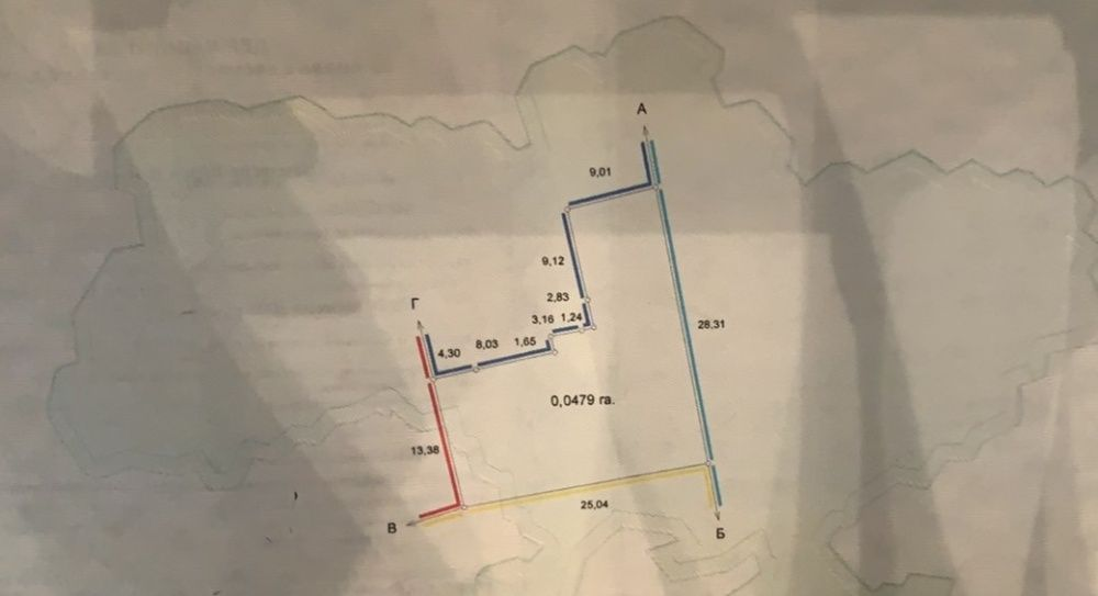!Продам участок на Костанди Одесса - изображение 1