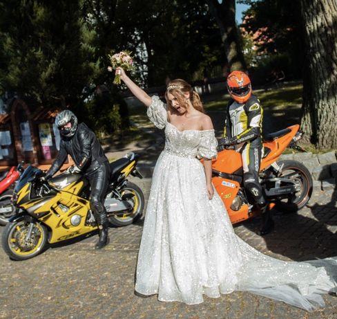 Suknia ślubna Madonna Milla Nova