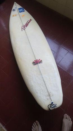 Prancha surf fish 6.2