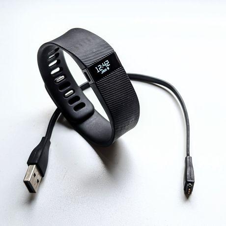 Fitness Tracker FitBit Charge opaska sportowa