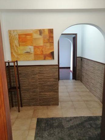 Apartamento T3 137m² + garagem