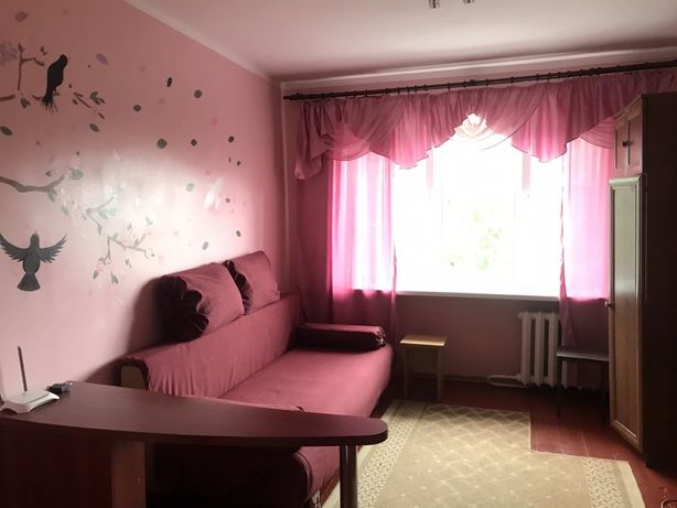 Кімната в гуртожтку проспкт Ст. Бандери