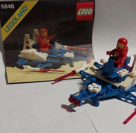 Lego classic space 6846