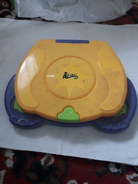 Дитячий комп'ютер