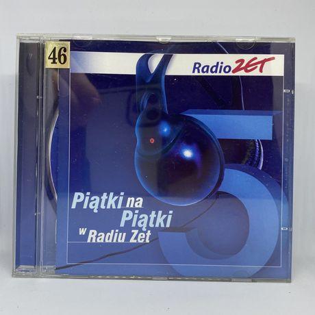 Piątki na piątki w radiu ZET cd