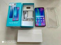 Смартфон Huawei Honor 10 lite 3/32 NFC 8 ядер 6.21 экран полн.комплект