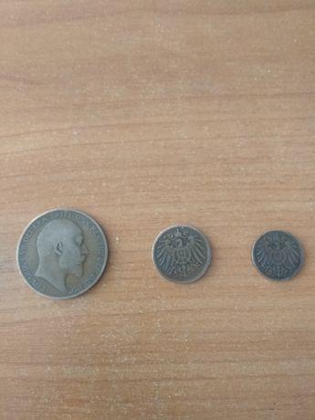 Лот царський монети