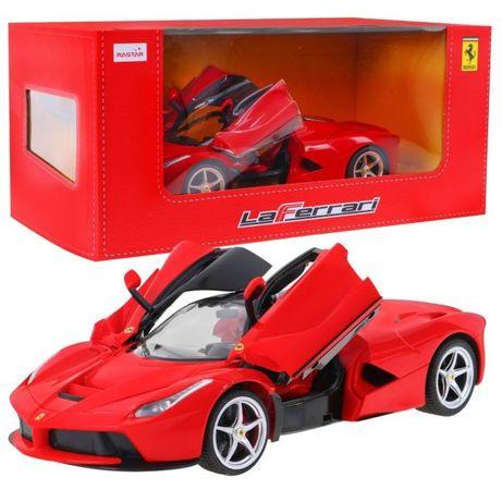 Auto Ferrari Pilot Laferrari F70 Usb 1:14 Rastar 50160