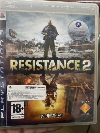Resistance 2 / PS3