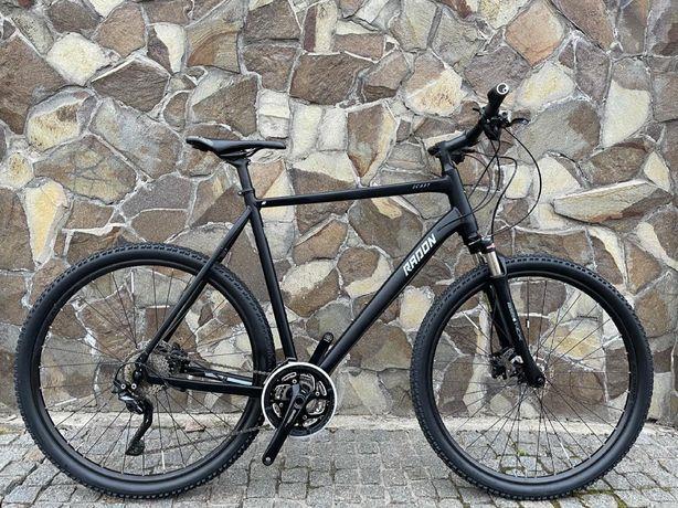 Велосипед Radon Scart 29 , XXL, повітряна вилка
