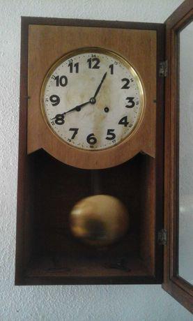 Vendo relógio de parede