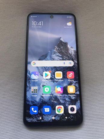 Redmi Note 9 pro 6/64gd идеальное состояние