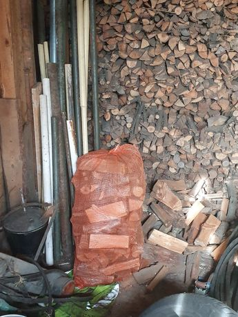 Drewno opałowe/ rozpałkowe