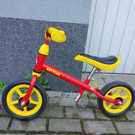 Rower biegowy Kettler