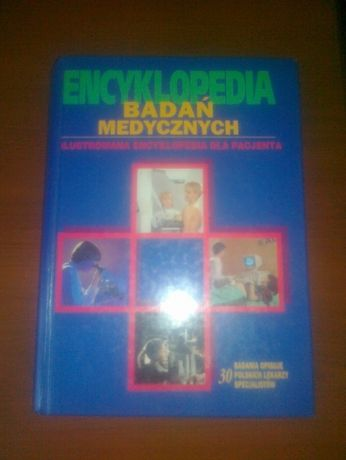 Encyklopedia zdrowia