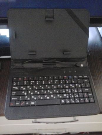 планшетная клавиатура Nomi