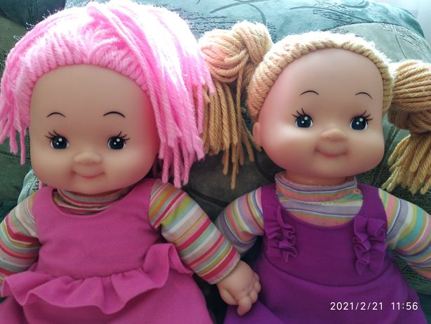 Кукла(лялька) Simba оригінал