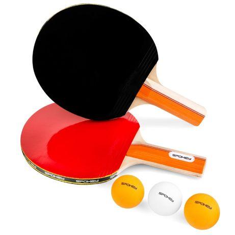 Набор для настольного тенниса Spokey Standart Set