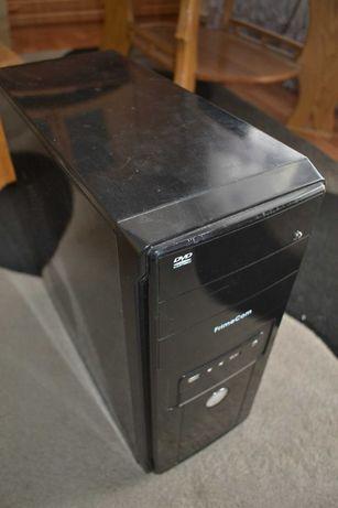 Системный блок 4 ядра(Xeon e5450)