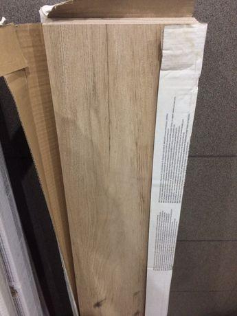 Płytki podłogowe Woodmax Desert rektyfikowane drewnopodobne