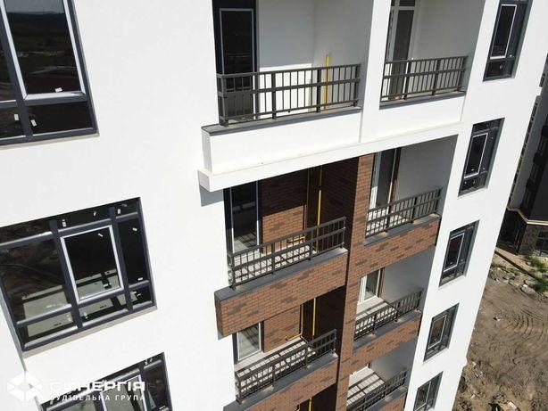 Двокімнатна квартира 20 500 грн/м2 з просторною кухнею 26м2