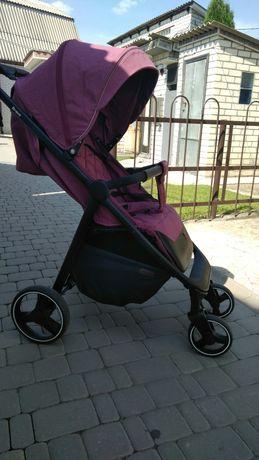 Детская коляска Karello Bravo