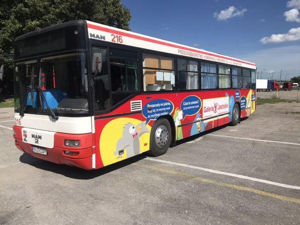 BAROBUS FOOD TRUCK na bazie miejskiego autobusu w pełni wyposażony