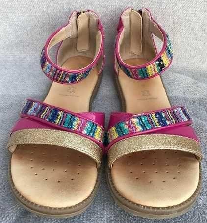 Sandálias GEOX 35 menina