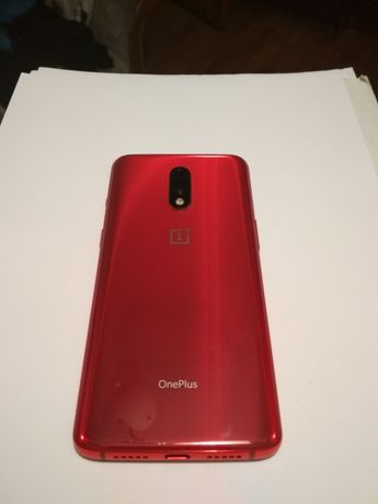 OnePlus 7 8/256Gb (RED)