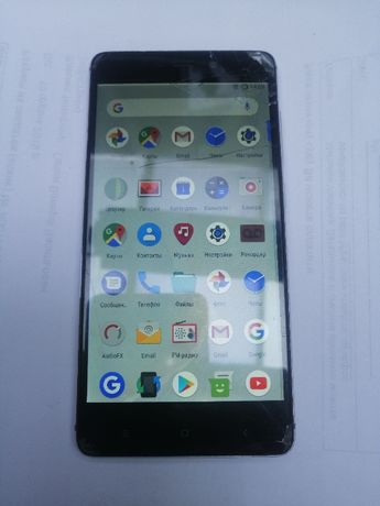 Xiaomi redmi 4 pro 3/32