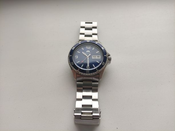 Orient mako II blue
