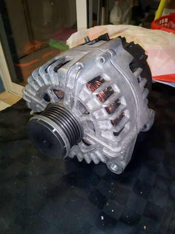 Alternador original BMW 220amp