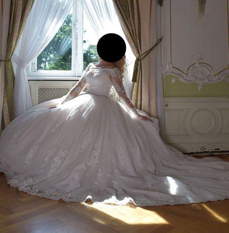 suknia ślubna NAVIBLUE LENDA