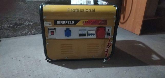 Agregat Birkfeld