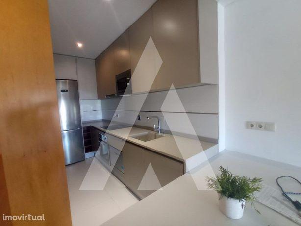 Apartamento T2 para arrendamento completamente mobilado e...