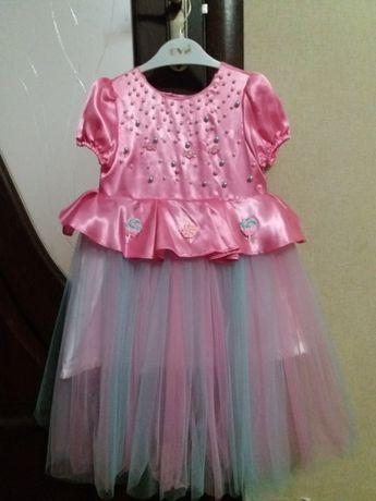 Платье для конфетки