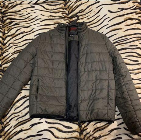 Осенняя/весенняя куртка от бренда OSTIN, оригинал