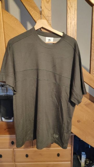 T-shirt koszulka Adidas wings+horns