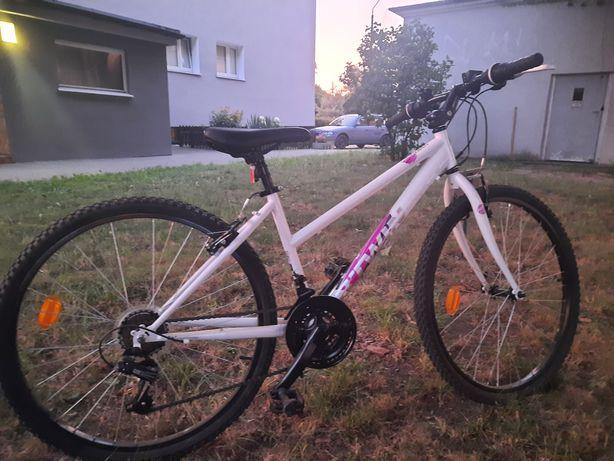 Rower damski Btwin Rockrider 300 rozmiar S