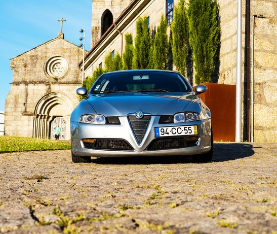 Alfa Romeo Gt 1.9