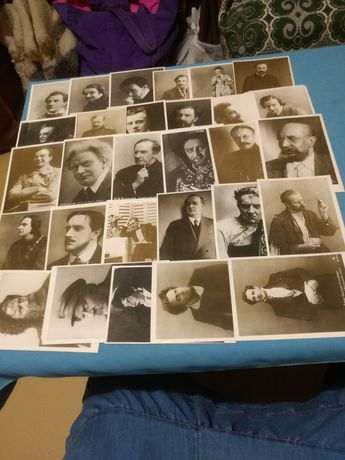Творческий путь народного артиста республики В.И. Качалова