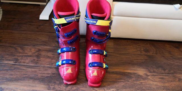 Buty narciarskie męskie Dachstein V3 ProLine wkładka 28cm